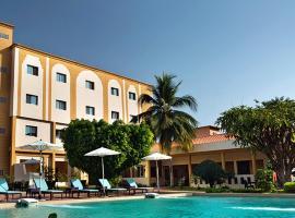 Hotel near Kati