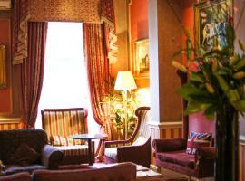 Hotel photo: The Leonard Hotel