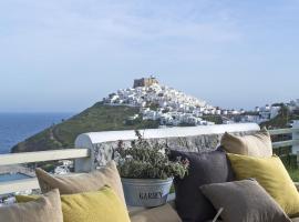 Hotel photo: Melograno Villas