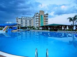 Hotel photo: Maya World Belek