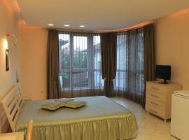 Hotel Photo: Stela Guest House