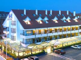 Hotel photo: Hotel Isabel