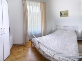 Hotel photo: Green Wave Apartment