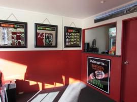 Photo de l'hôtel: Rotorua Downtown Backpackers