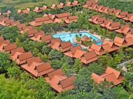 Hotel photo: Sokhalay Angkor Villa Resort