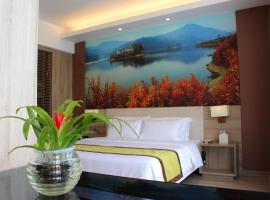 호텔 사진: Ruizhi Yaduo Hotel