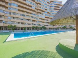 Hotel photo: Aguamarina