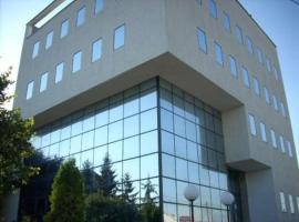 Hotel photo: Hotel Aldi