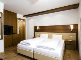 Hotel photo: Gasthof Sonnenhof