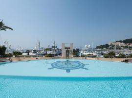 A picture of the hotel: Le Quai Des Princes
