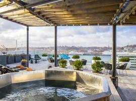 Hotel photo: Radisson Blu Riverside Hotel