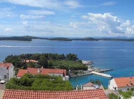Hotel near Острова Хорватии