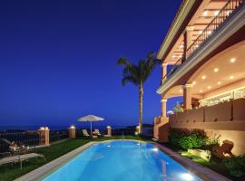 Hotel Photo: The Marbella Heights Boutique Hotel