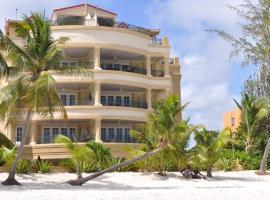 酒店照片: White Sands Beach Condos