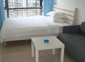 A picture of the hotel: Shenzhen Anju Apartment
