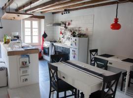 Hotel photo: Houses of Motovun