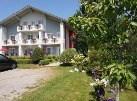 Hotel photo: Ferienwohnung Lieserhaus