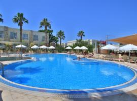 Hotel photo: Mandarin Resort & Spa