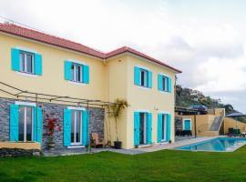 Hotel foto: Villa Pargo