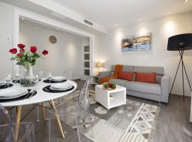 Hotel Photo: Mercedes Heritage Best Barcelona Apartments