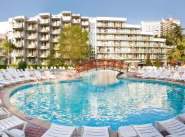 Hotel photo: Hotel Laguna Mare