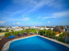 Hotel photo: Encanto Riviera Condo Hotel
