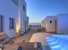 Hotel photo: Hotel Papadakis