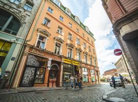 Hotel Photo: Riga Downtown Apartment