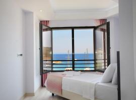 Hotel photo: Datca Sapphire Hotel