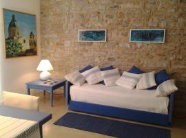 Hotel photo: Appartamento Torres