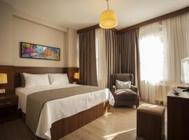 Hotel photo: Cordis Hotel