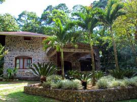Hotel near Olanchito