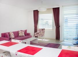 Hotel photo: D&D Suites Flora