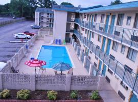 Hotel Photo: Bama Inn