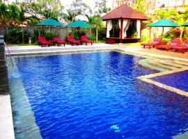 Fotos de Hotel: Grand Jimbaran Boutique Resort & Spa