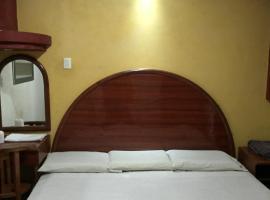 Hotel Photo: Hotel Xalapa