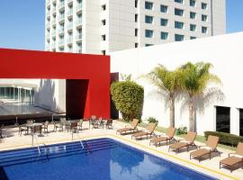 Hotel Photo: Marriott Tijuana Hotel