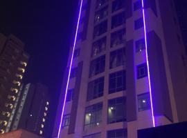 Hotel near Rumaithiya