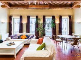 Foto do Hotel: Appartement Côté Calanques