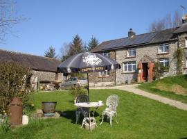 Hotel Photo: Five Saints Farmhouse B&B