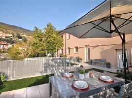 Hotel Photo: Casa Vacanze Barcola
