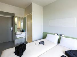 Hotel photo: Ibis Budget Valencia Alcasser