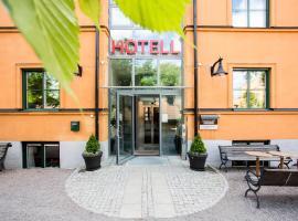 Foto do Hotel: Akademihotellet