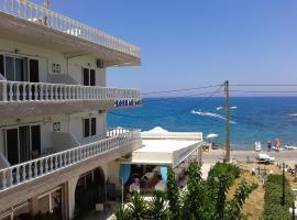 Hotel photo: Zorbas Hotel