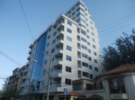 Hotel Foto: Apartaments Juan Daniel II