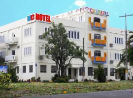 Hotel near 拉塞瓦