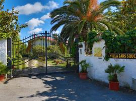 Hotel photo: B&B Villa Sans Souci