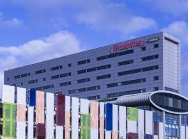 Zdjęcie hotelu: Hampton by Hilton Liverpool John Lennon Airport