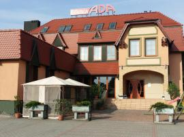 Hotel Photo: Hotel Ada