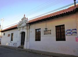 Hotel photo: Hostal Cruz de Popayán Sucre
